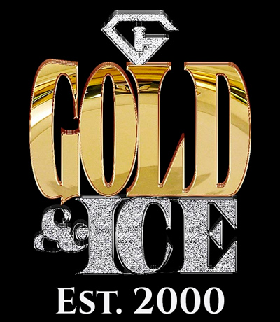 Gold & Ice Jewelry